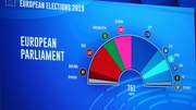 More than 400 million people were eligible to vote in the EU elections