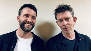 Novelist Danny Denton chats to John and picks the music