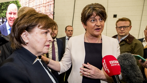 Northern Ireland's three women MEPs - quotes of the day