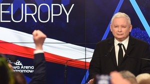 Mr Kaczynski has long been a fierce critic of the strong brand of EU federalism championed by the bloc's powerhouses