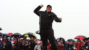 Shane Lowry still believes this was his finest moment despite some big wins since