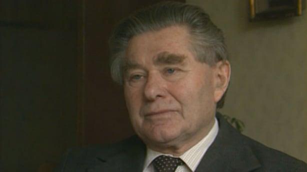 Bishop Karel Chytil (1994)