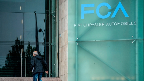 Italian-American FCA on Monday pitched a $35 billion merger with Renault to create the world's third-biggest carmaker