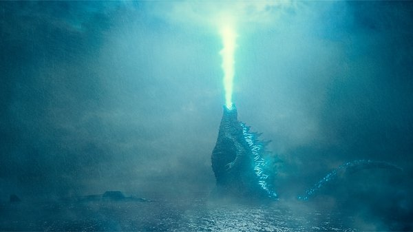 Godzilla: King of the Monsters roars into cinemas