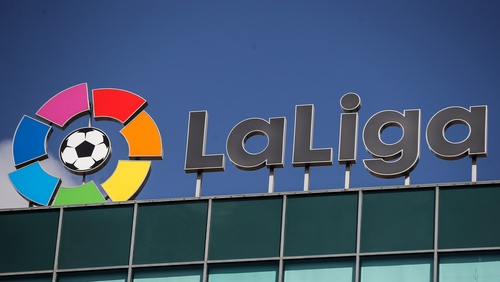 Spanish footballers arrested over La Liga match-fixing claims