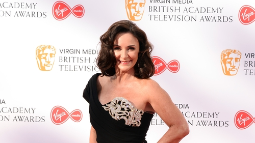 "Shirley Ballas: ""Just past history and just different men that you're with, that gnaw away a little bit at your confidence and everything like that, it was more personal reasons."""