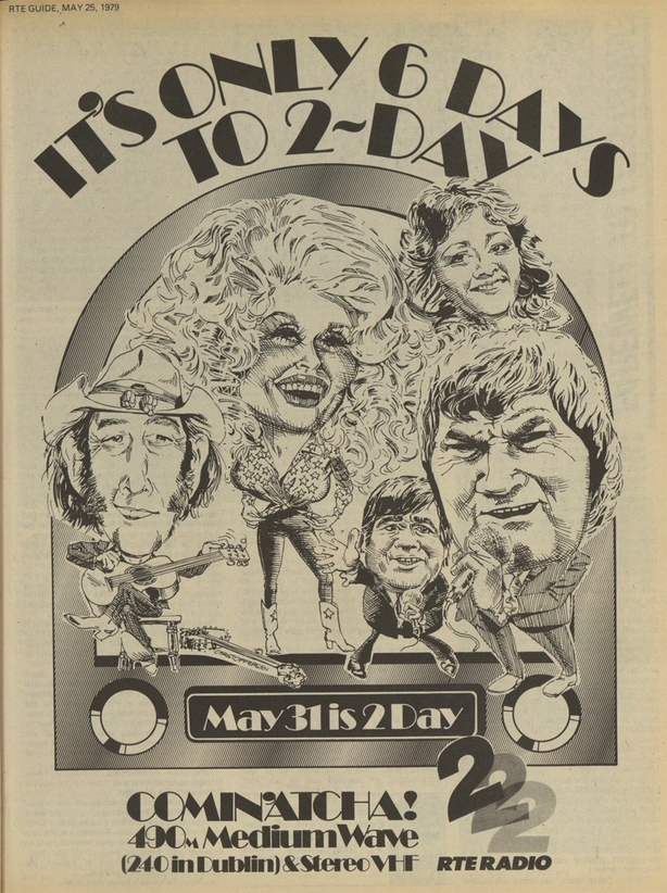 RTÉ Guide 25 May 1979