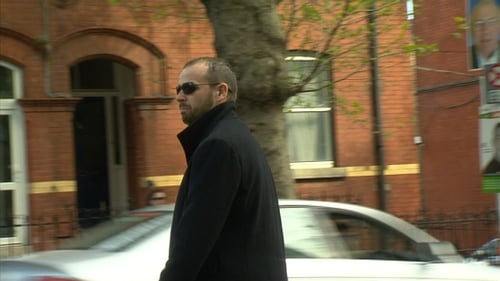 Jonathan Lennon was convicted last month on four charges of disclosing sensitive information
