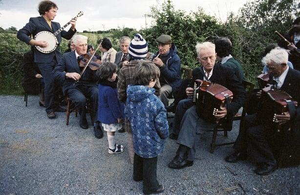 Clare musicians