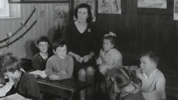 Ahascragh National School