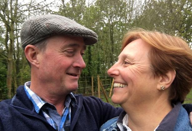 Eric & Donna Simmonds
