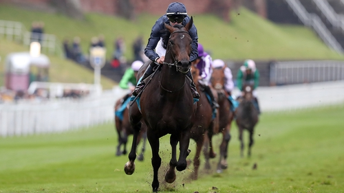 Sir Dragonet is favourite for the Epsom Derby