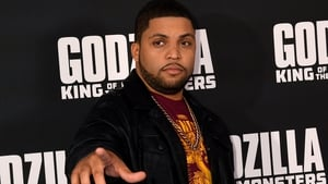 O'Shea Jackson Jr speaks about Godzilla: King of the Monsters