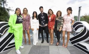 RTÉ 2FM presenters (2019)