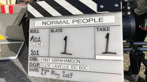 Normal People will premiere on the BBC and Hulu next year