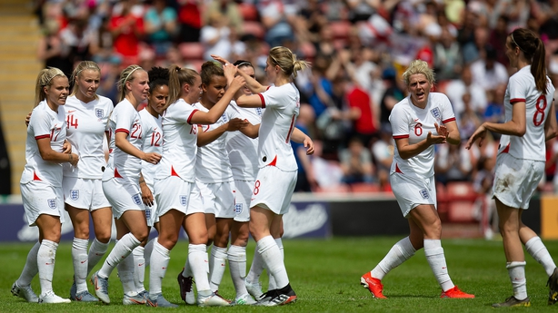 Free Women's World Cup Mode Now Available in Federation Internationale de Football Association 19