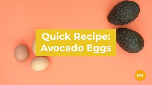 Get yourself some avocados and eggs and watch the video above!