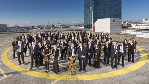 Boring? Us? The Basel Symphony Orchestra