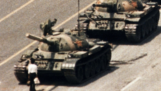Tiananmen Square massacre 30 years on