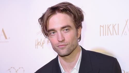 There had been much speculation that Robert Pattinson would take on the iconic role