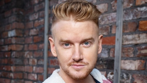 "Mikey North as Gary Windass - ""The stakes are high now for Gary and he's got nothing to lose"""