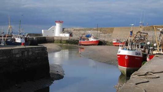 Re-development of Balbriggan Harbour