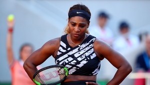 Serena Williams has been stuck on 23 Grand Slam titles, one behind the all-time record held by Margaret Court, for over two years.