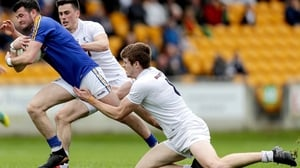 Kildare saw off Longford at the second attempt