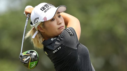 Lee6 stands alone as U.S. Women's Open champion