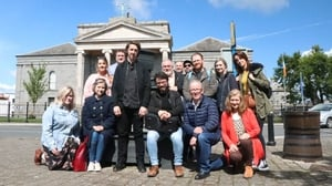 The play will premiere at the Town Hall in Galway on 13 June