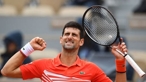 French Open CANCELLED: Rain forces Djokovic match postponement, new schedule revealed