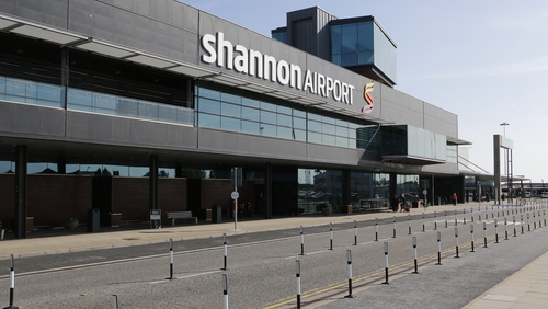 Last year 1.7 million passengers used the airport (Courtesy: Shannon Airport)
