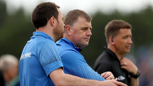 The Waterford management have inevitably come under fire since Sunday