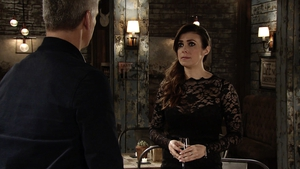 Kym Marsh as Michelle - Trouble ahead
