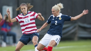 Scotland face England, Japan and Argentina in the World Cup