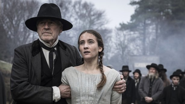 Irish Western rides into cinemas next month