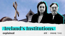 Watch: Ireland's Institutions explained