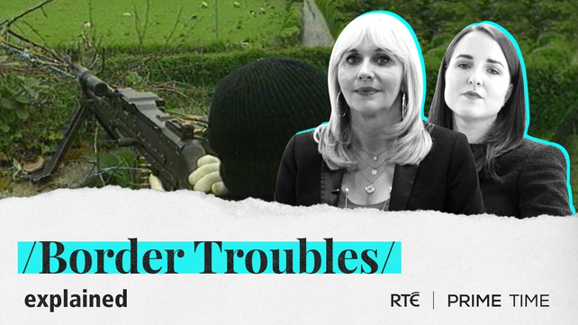 Watch: How The Troubles in Northern Ireland developed