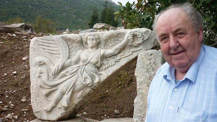 The Lyric Feature celebrates documentary maker John Quinn