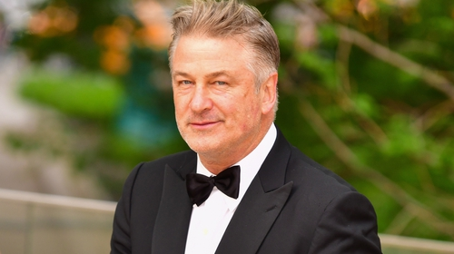 """Alec Baldwin: """"When we did BeetlejuiceI had no idea what it was about. I thought my, all of our, careers are going to end with the release of this film."""""""