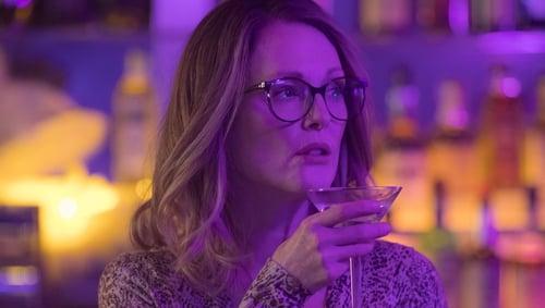 Gloria's disco bar scene yields dubious results