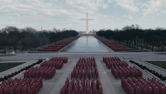 'The Handmaid's Tale' sequel released