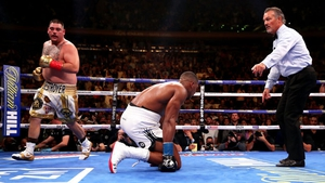 Joshua was dethroned as the world's leading heavyweight by a significant underdog who took advantage of becoming a late-notice opponent to secure a life-changing win