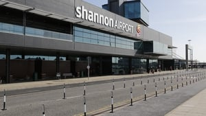 Shannon Airport's Heathrow services are currently the only direct EU flights daily from the region
