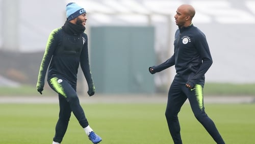Delph has hailed his club and international team-mate ahead of Thursday's Nations League semi-final with Holland in Guimaraes