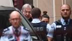 Cardinal Pell begins child sex abuse conviction appeal
