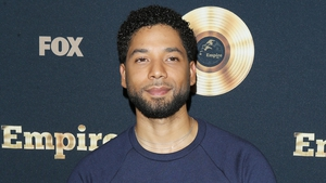 Jussie Smollett - Has played the character Jamal Lyon on Empire since the show began in 2015