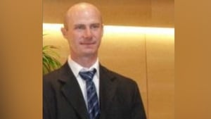 Mark Hennessy was shot dead at Cherrywood Business Park in May 2018