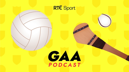 Des Cahill presents the latest episode
