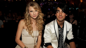 Taylor Swift and Joe Jonas dated for three months in 2008